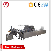 wholesale aerated beverage filling machine for spares parts