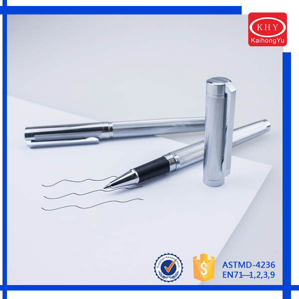 Excellent Quality New Product Corporate Gift Metal Pens
