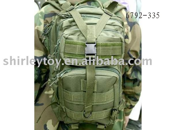 airsoft 3P backpack