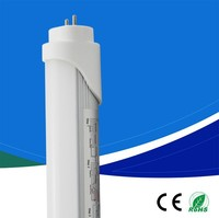 price led tube light t8 T5 T8 Compatible all ballast led tube t8 isolated driver led light tube factory price made in China