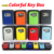 ZC811 4 Digit Combination high quality metal safety key storage lock box