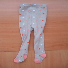 Wholesale baby tights manufacturer
