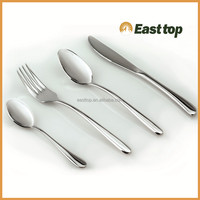 S/S 18/10 mirror polishing stainless steel cutlery