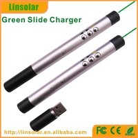 PPT Presentation green laser pointer, 532nm green lazer
