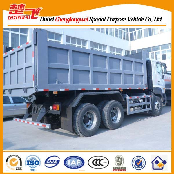 HINO 700 tipper 6X4 dump truck used dump truck beds for sale