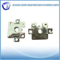China factory custom made sheet metal fabrication stainless steel fabrication aluminum fabrication