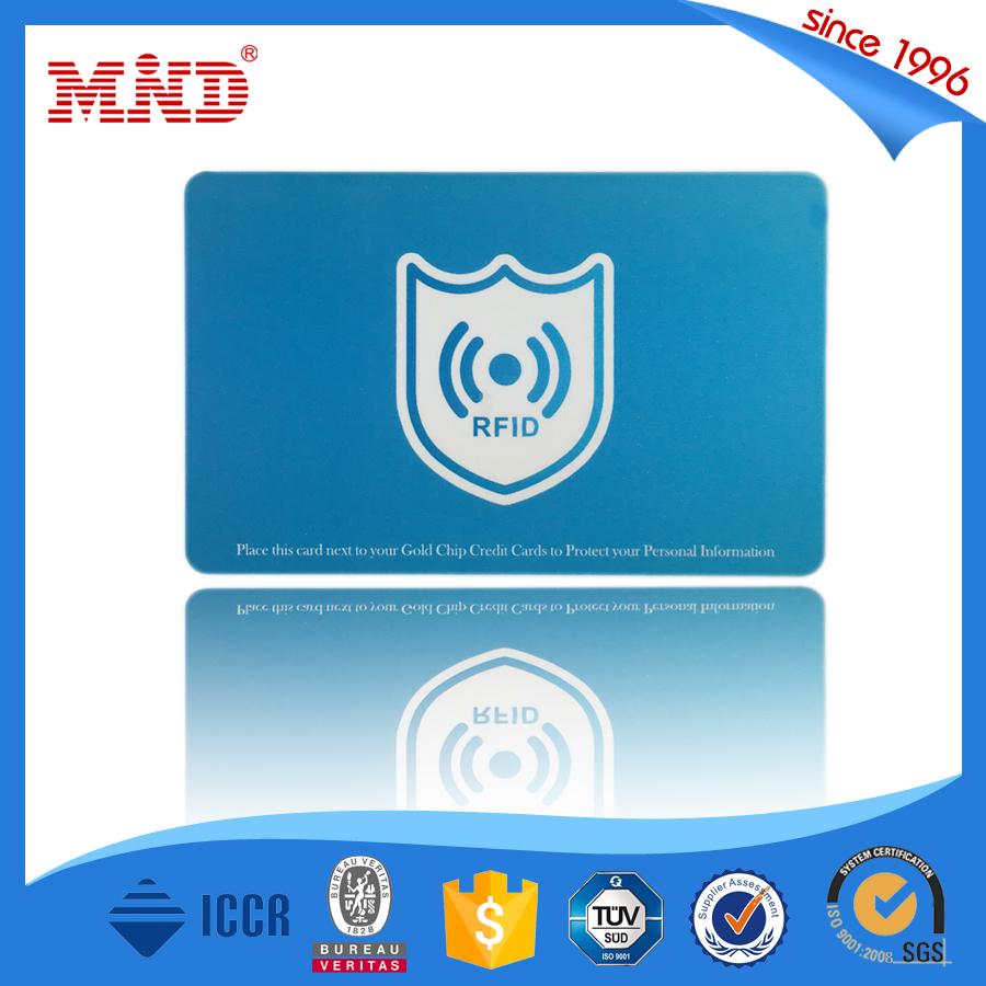 Mdb28 hotel 125khz rfid card lock rfid writable blocking for Rfid business cards