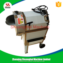 Vegetable cutting machine, fruit and vegetable cutter