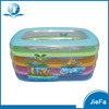 Small Swimming for Kids Inflatable and Slide Cheap Kid Pool