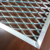Chinese aluminum curtain wall plate rusted steel decorative wire mesh