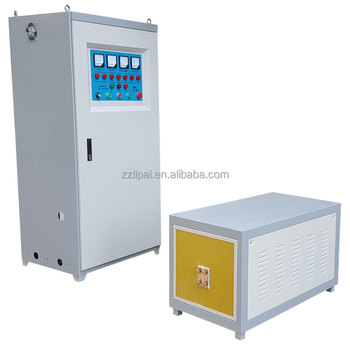 Energy Saving Induction Heating Machine for Metal Hot Forging