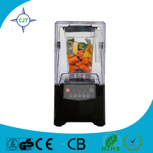 CJTcatering Commercial electric blender smoothies maker table blender for sale