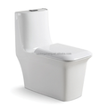 luxury new design ceramic one piece toilet