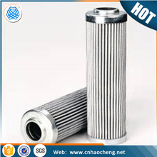 200 micron stainless steel metal mesh pleated cartridge filter