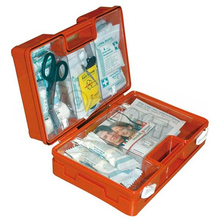 Safe Travel First Aid Kit Medical Emergency Kit Treatment Pack