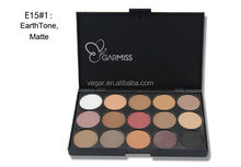 smokey eye makeup 15 color eyeshadow palette