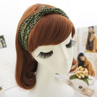 Professional colorful with great price wholesale flapper headband