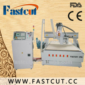High precision cnc router wood carving machine for sale