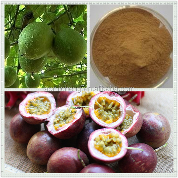 100% Natural Dried Passion Fruit Powder