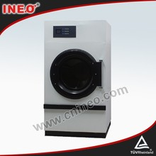 Hospital Laundry Electric Dryer Machine/Industrial Clothes Dryer Prices/Industrial Washer Dryer