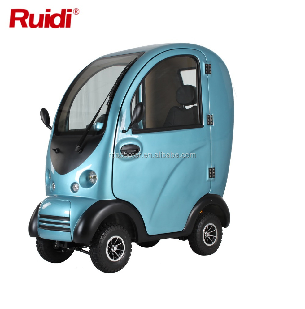 Ruidi X9 Cabin Scooter Buy Cabin Scooter Mobility