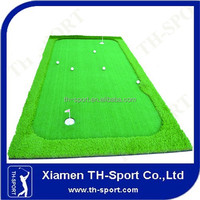 Hot Sale Green Indoor Golf Chipping Mat