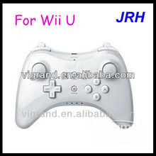 for Wii U wireless joystick controller (white and black)