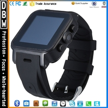 Passometer bluetooth smart watch cell phones F8