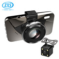 "3.0""Screen Dual Camera Fhd 1080P Car Dvr,Dashboard Camera Vehicle Dash Cam With G-Sensor /Wdr/Loop Recording"