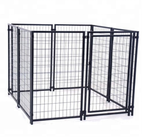cheap dog cages / cheap dog kennels / cheap folding dog cage