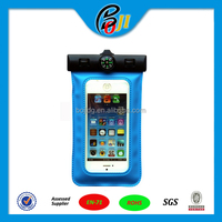 New Coming Item Waterproof Cell Phone Bag for iPhone,for samsung