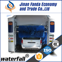 CHINA mini wash machine and portable automatic car wash basin above washing equipment machine