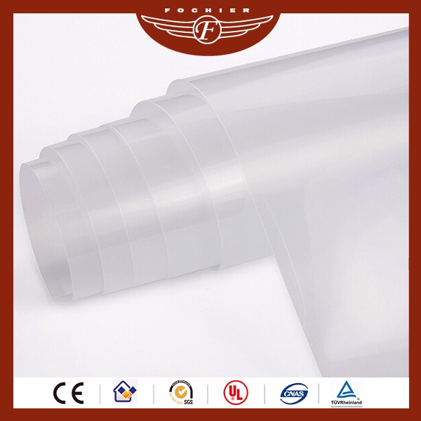 laminated high density translucent plastic pvc sheet mat rolls pvc