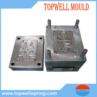 rubber products prototype injection moulding supplier