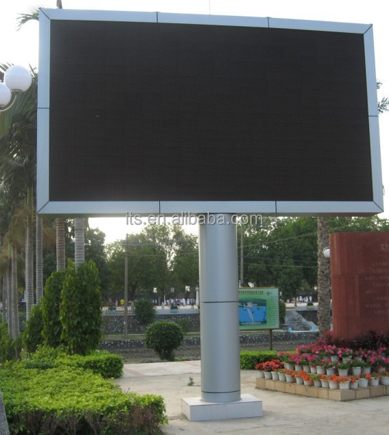 Full Color LED Display Screen board Variable Traffic Signs Electronic digital Message Centers