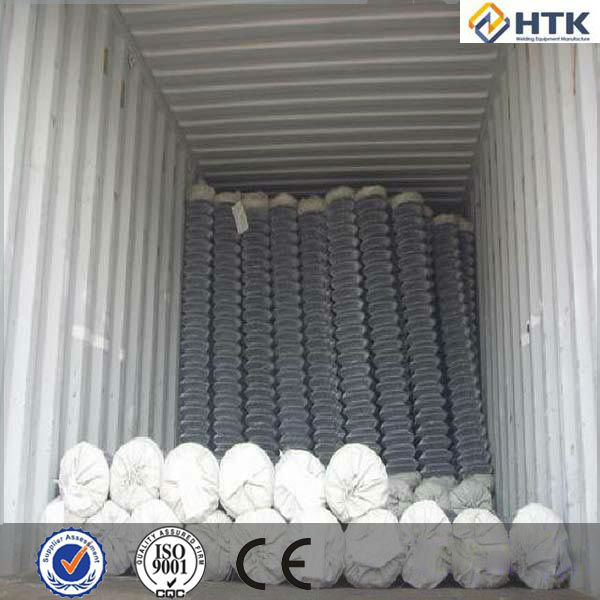 Direct Factory Chain link fence poles