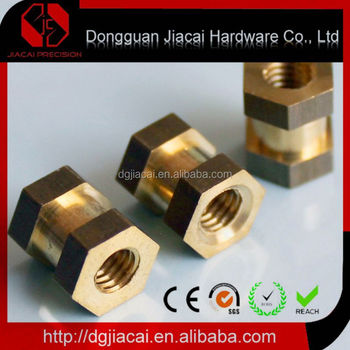 steel precision screw stud