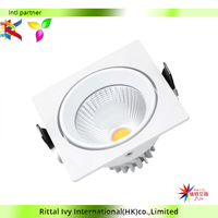 China Wholesale Hot Sale High Lumen Cob Led Light Downlight