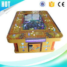 2017 Hot Selling Fishing Season Slot Machine Keys Catcher Toys Game Table Manufacturer