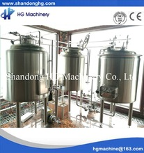 Hot Sale 2bbl High Quality Mash Tun Brew Kettle For Micro Brewery