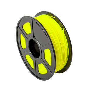 SUNLU popular rohs certificated abs/pla/wood plastic filament for 3d printer