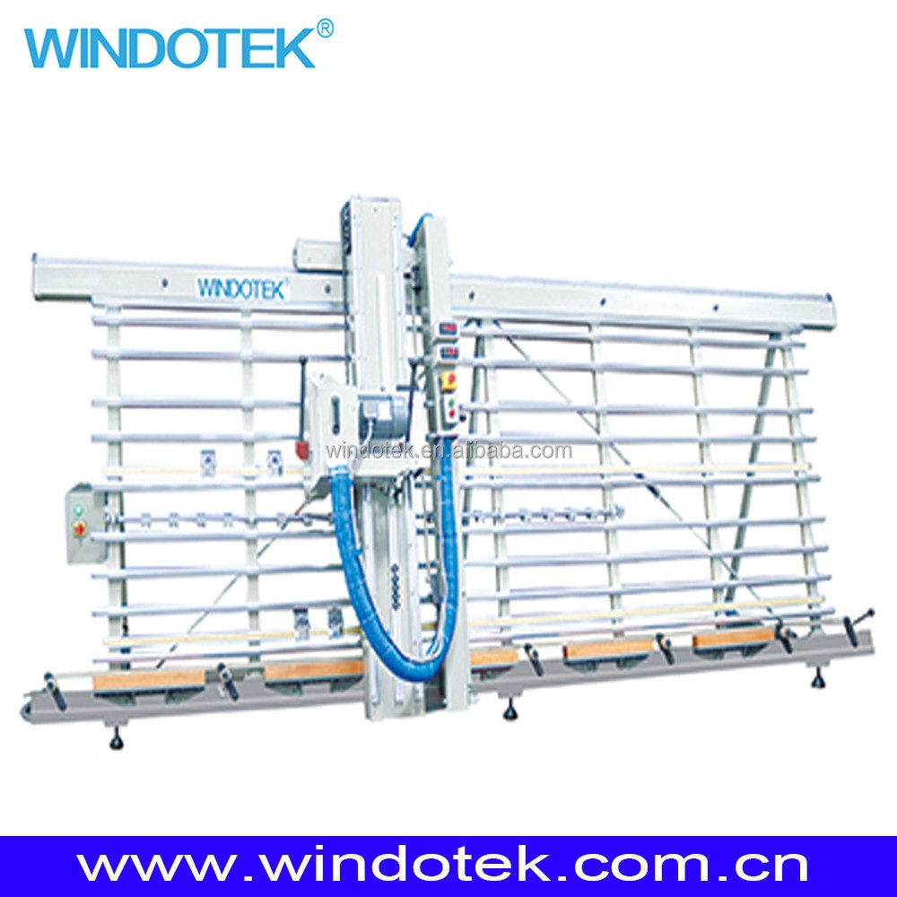 Aluminum Composite Panel Cutting and Grooving Machine LMX-1600