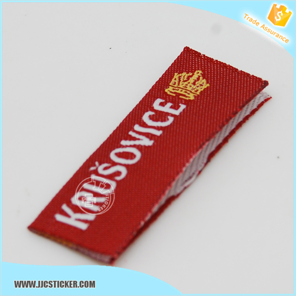 custom brand name clothing labels cheap clothing brand labels