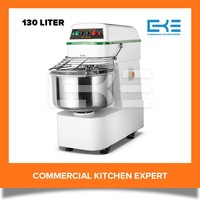 130L Bowl Volume Popular Automatic Professional Chapati Dough Mixer