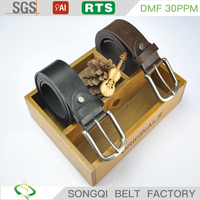 Fashion Pin Buckle Men S Belt