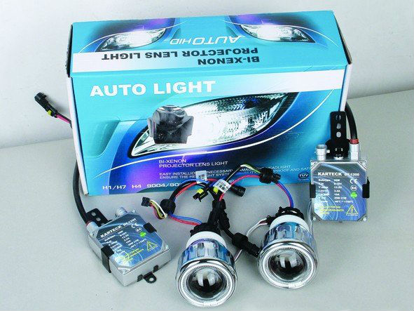 Best Price! CE, RoHS Approved, Angel Devil Eyes Xenon Light