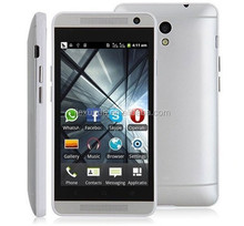 "BML One mini 4.0"" Capacitive Touch 480x320 Android 4.2 Single Core SC6820 1.0GHz 256MB RAM & 256MB ROM Smartphone"