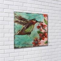 Buy Wholesale metal bird wall art in China on Alibaba.com