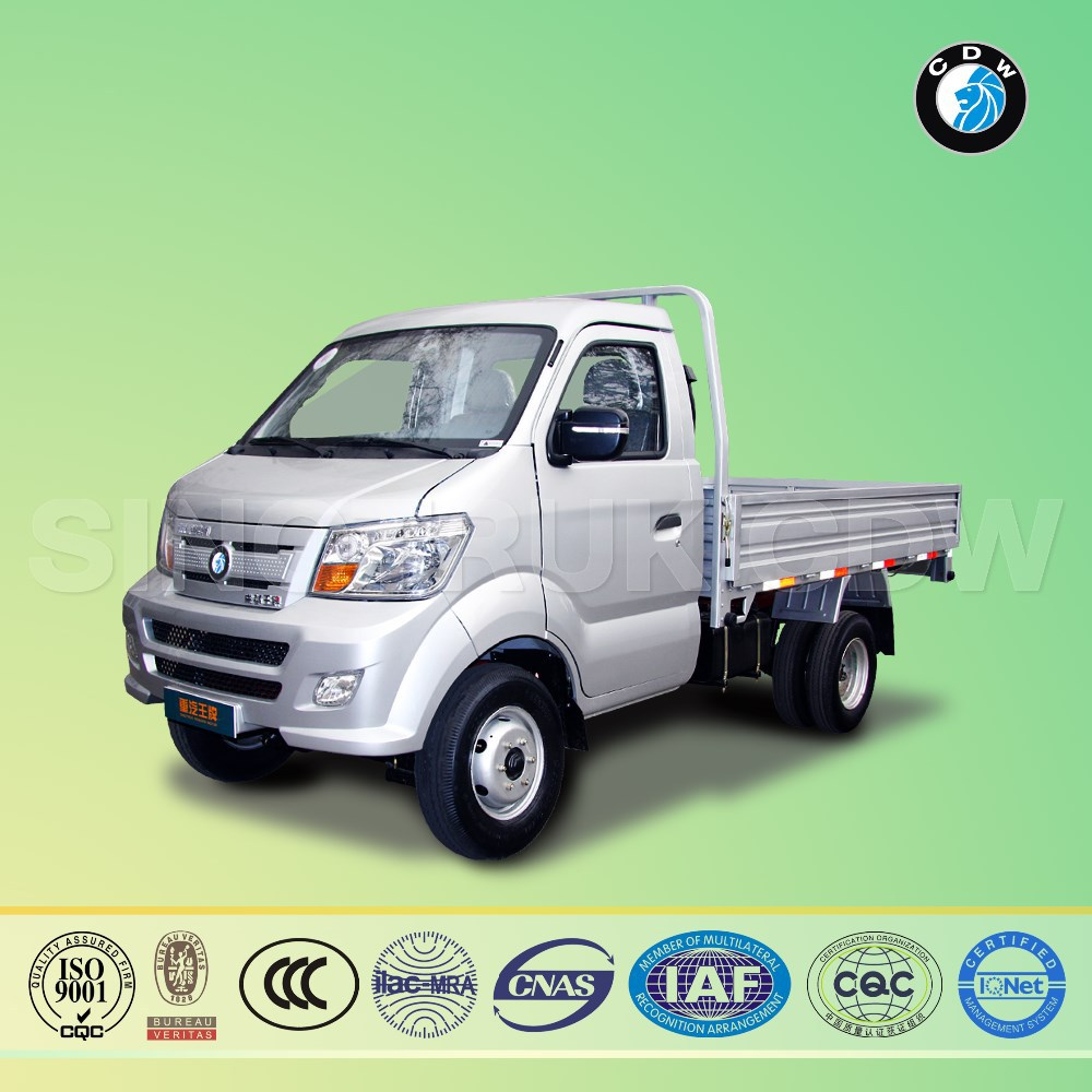 1.5t light car CKZ717P1A mini farm truck