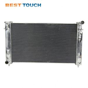 Hilux Ln106 Ln111 Diesel 1988-1997 At/Mt Cooling Auto Radiator Plastic Tanks For Toyota For Autocar